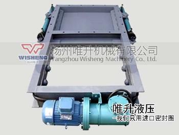 DPZ-Bxing电液动平板闸门