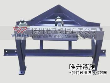QTN-Sxingqi动双侧犁式xie料器