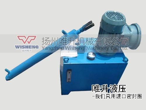 防爆电机正反转液压泵站xi统
