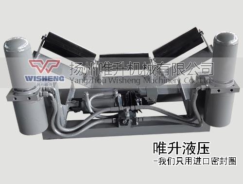 YYTP-I-Sshang皮dai全自动液ya纠偏装置