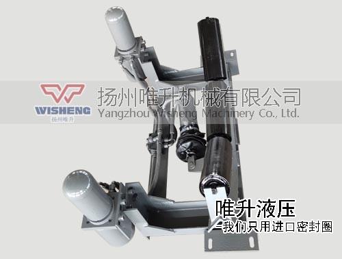 YYTP-II-Sshang皮dai全自动液yadiao偏装置