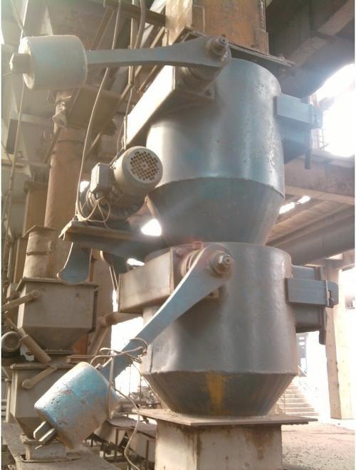 焦化厂用suo风翻板阀